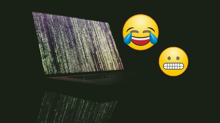 Kein Witz! Computer verstehen Sarkasmus – manchmal sogar besser als wir Menschen