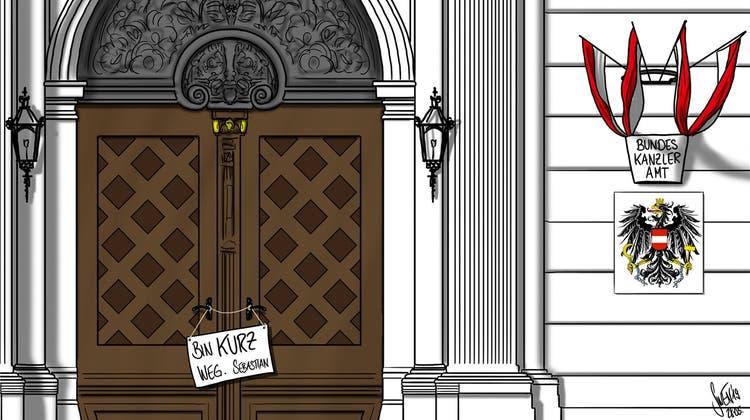 Österreich braucht dringend einen neuen Kanzler – warum die Suche nicht gerade einfach ist