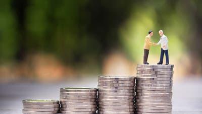 Schock für Eigenheimbesitzer: Banken kippen Libor-Hypothek