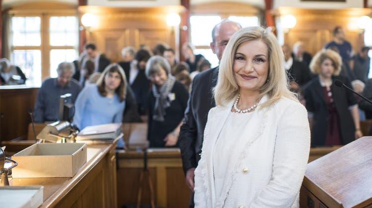 Fünf Tage nach Vereidigung: Kantonsrätin tritt aus EDU aus – und wechselt zur SVP