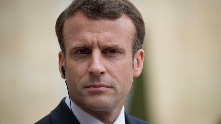 Macron will Eliteschule schliessen