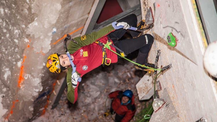 Aargauer Kevin Huser als zweitbester Schweizer an den Champagny-en-Vanoise