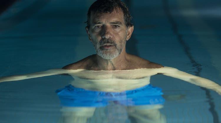 Ein verletzlicher Antonio Banderas über seine neuste Rolle: «Ich fühlte mich nackt»