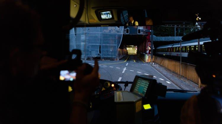 Beleidigungen, Faustschläge, Schraubenzieherattacken: Gewalt gegen Chauffeure nimmt zu
