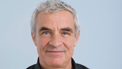 Journalist Robert Bossart aus Altwis. (Bild: PD)