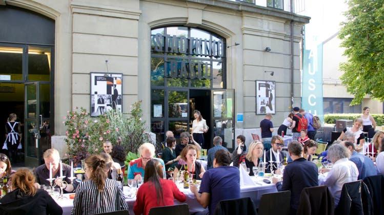 Basler Bildrausch-Filmfest inBaselruft Peter-Liechti-Preis ins Leben
