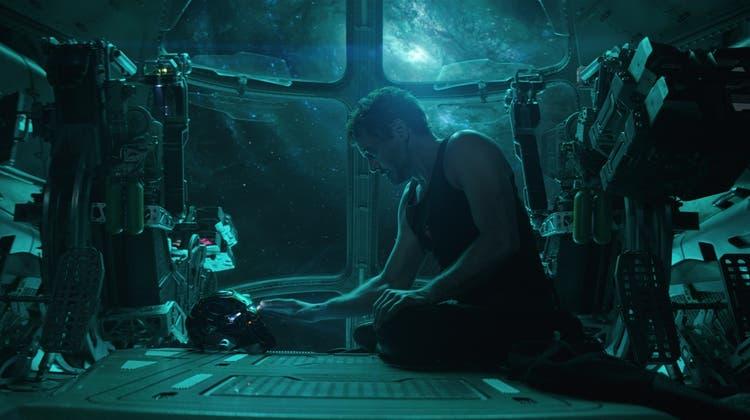 Selbst Superhelden sind nicht für immer – der letzte «Avengers» zielt nicht aufs Auge, sondern aufs Herz
