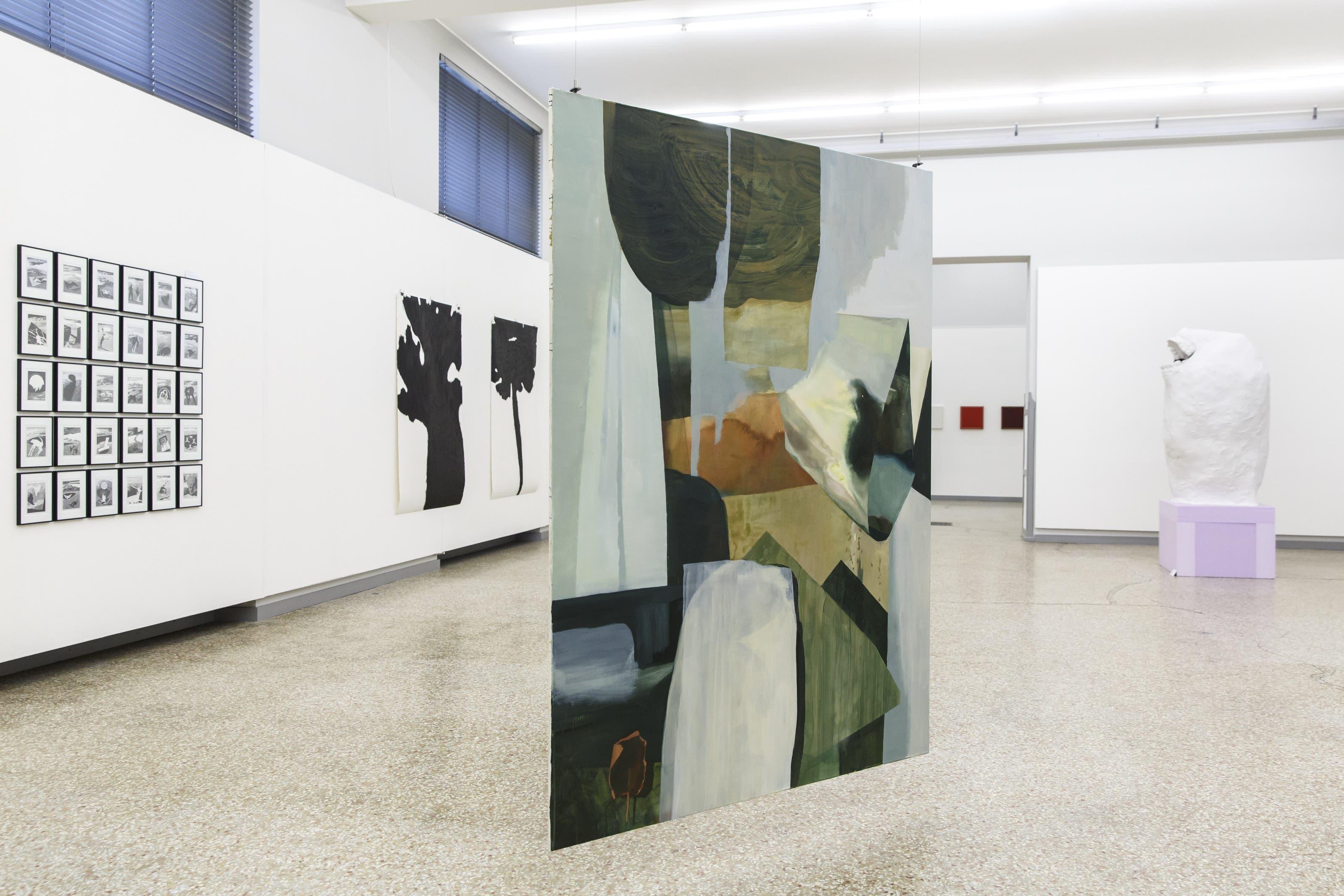 Jahresausstellung Kunstmuseum Solothurn