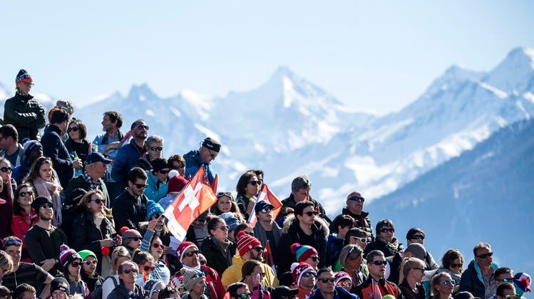 Ein Schweizer plant die Marketing-Revolution im Skisport