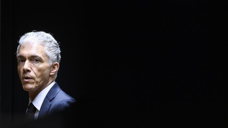 Licht und Schatten: Wie Michael Lauber Ruhe brachte – und die Behörde dennoch angreifbar machte