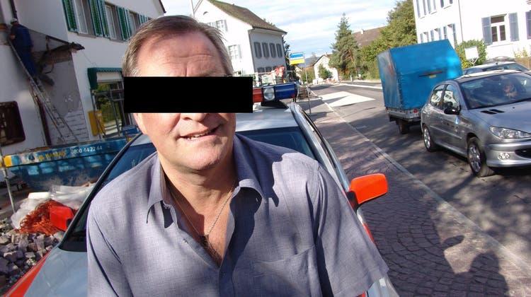 Bussgeld-Betrüger: Die Gemeinde wusste von den früheren Anzeigen gegen ihn