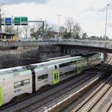 Öffentlicher Verkehr will Energieverbrauch um 30 Prozent drosseln