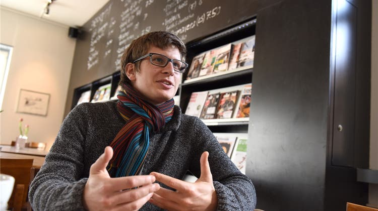 Zivi-Affäre: Schon Baumgartners Vorgänger war SP-Wahlkampfleiter