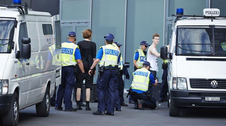 Verhaftete und Kanton einigen sich aussergerichtlich – eine kleine Entschädigung wurde bezahlt