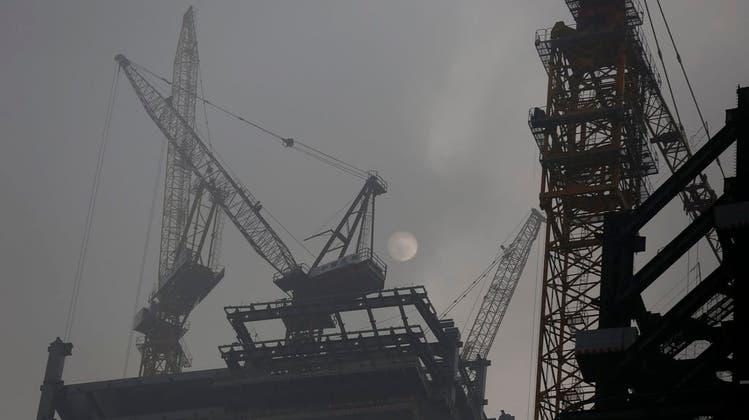 Aus China dringen Ozonkiller in die Atmosphäre – trotz weltweitem Verbot
