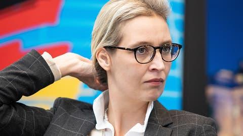Parteispende: Jetzt ermittelt die Staatsanwaltschaft Konstanz gegen Alice Weidel