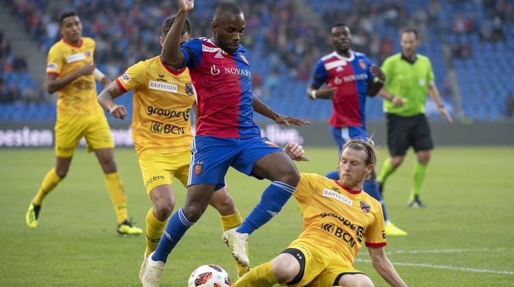 Pleite gegen Xamax: Der FC Basel kommt gegen das Schlusslicht nicht über ein Unentschieden hinaus – was sonst noch zu reden gab