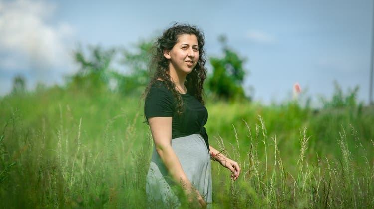 An Funda Yilmaz scheiden sich die Geister – Lob und Kritik für ihre Kandidatur
