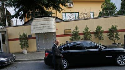 Riad nach Eingeständnis im Fall Khashoggi weiter in Erklärungsnot