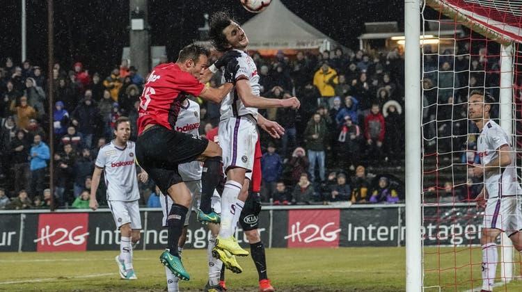 Spektakel im Brügglifeld: Alle Tore und Highlights des 3:3 gegen Servette