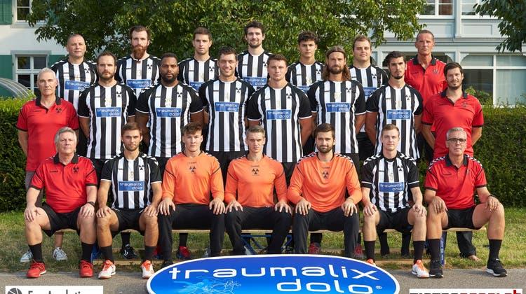 Der RTV Basel startet mit zwei Heimspielen in die neue Saison