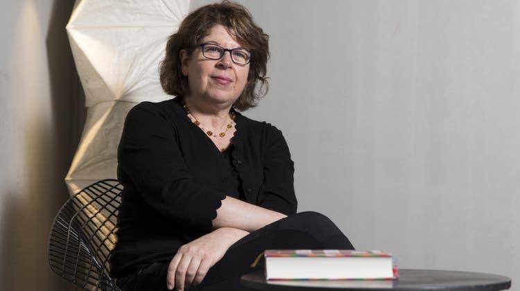 US-Autorin Meg Wolitzer: «Ich hoffe, dass Frauen die Politik fluten»