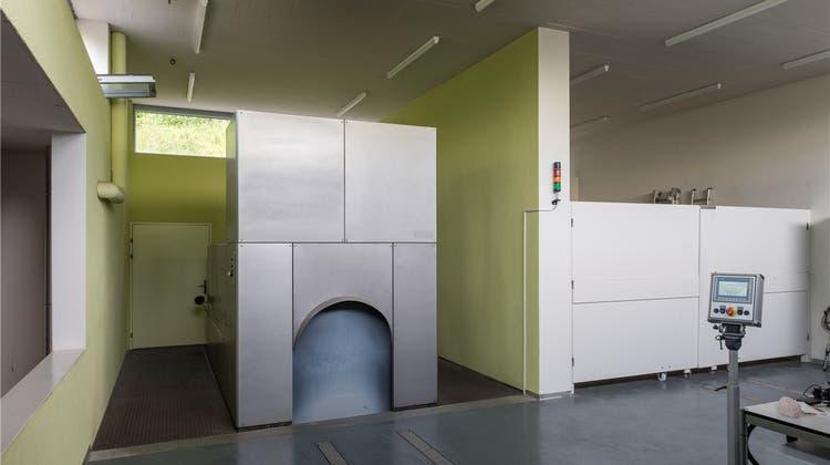 Krematorium macht Überreste zu Geld – Anwalt hält Verkauf für strafbar