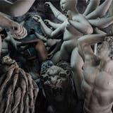 Kolkata, Depressionen: Fotografen-Talente zeigen in Zürich Oerlikon ihre Werke