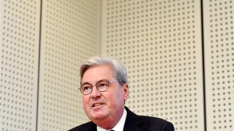Er prägte Clariant wie kein Zweiter: Die Geschichte des neuen Präsidenten Hariolf Kottmann