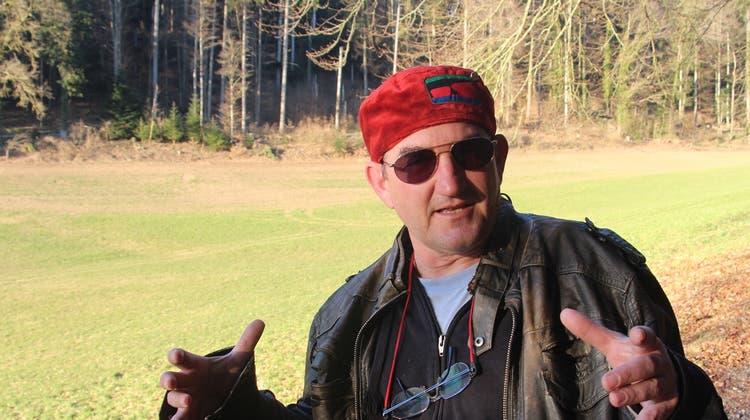 Zum Jubiläum: «König Bruno von Noseland» will entschleunigen