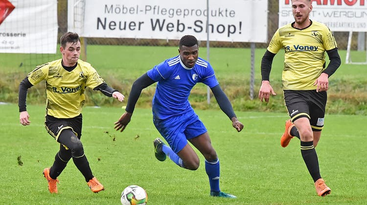 Matchvorschau: Es bleibt spannend im Kampf des FC Wohlen gegen den Abstieg