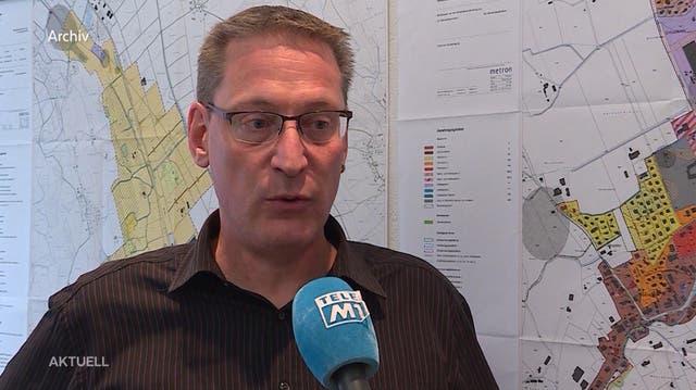 «Es tut mir leid, dass das passiert ist» – Reaktionen zur Entlassung des Boswiler Gemeindeschreibers