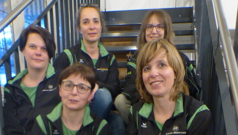 Führungswechsel beim Frauenturnverein Boswil