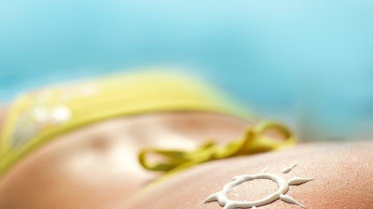 Gefahr Hautkrebs: «Viele Leute schützen sich nicht gut genug»