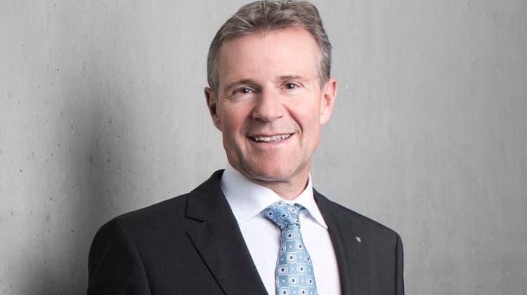 Peter Bühlmann wird neuer NAB-Präsident – zudem drei neue Verwaltungsräte