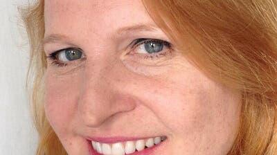 Wechsel im Präsidium – Anne-Catherine Schneeberger ist neu im Amt