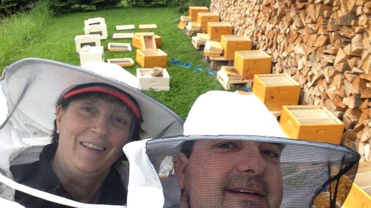 More Than Honey: Die ersten Schweizer Imker haben einen Fachausweis erhalten