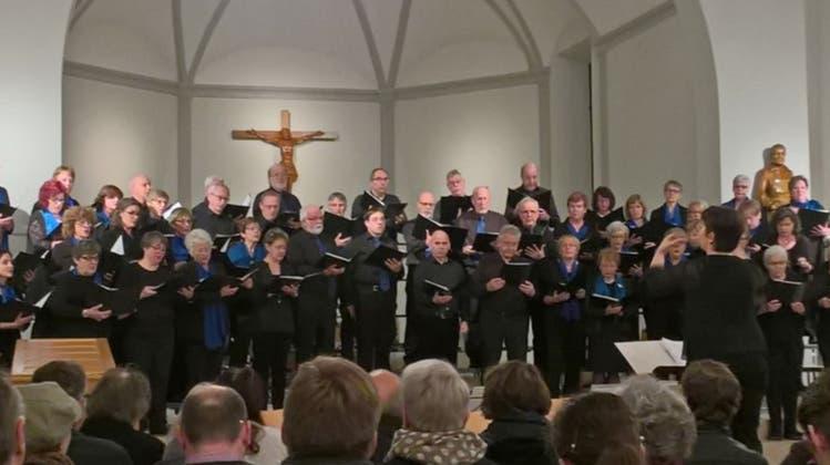 Neue Mitglieder sind dem Kirchenchor sehr willkommen