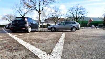 Auch bei Volks-Nein zum Parkierungsreglement: Hier ist das Gratisparken bald vorbei