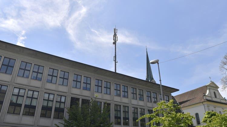 94 Einsprachen gegen den Umbau zweier Mobilfunkantennen der Swisscom