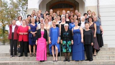 Wir sind der Damenturnverein Neuenhof