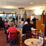Café Himmel droht der Konkurs – Nachfolge-Interessenten haben sich schon gemeldet