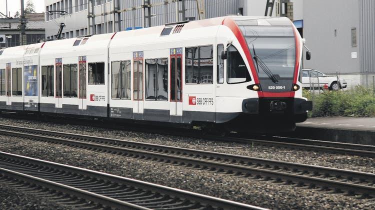Als Trost gibts ein 4,7 Millionen Franken teures Bahnhof-Lifting