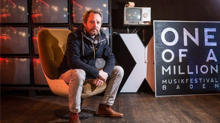 «One of a Million»-Festival Gründer Nik Fischer: «Kultur darf nicht nur, sie muss politisch sein»