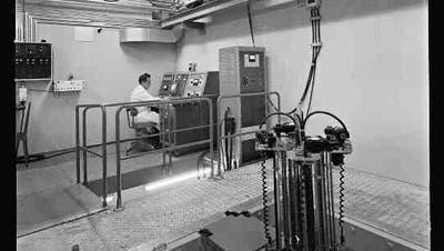 Ältester Schweizer Atomreaktor an Uni Basel darf stillgelegt werden