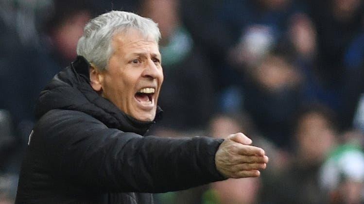 Lucien Favres Elfenbeinturm und 4 weitere Gründe, weshalb Dortmund nicht Meister wird