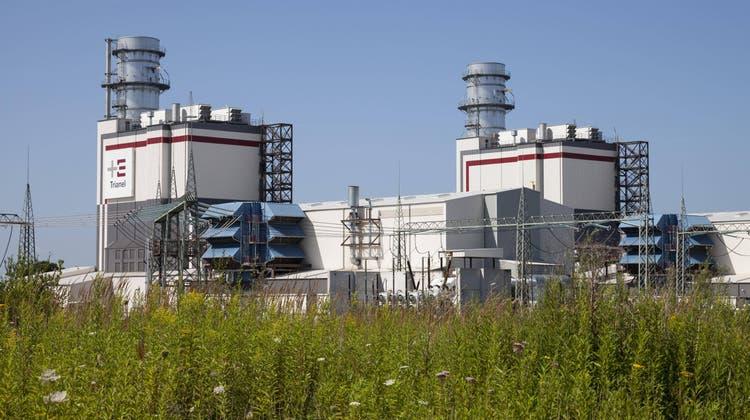 AKW-Abschaltung: Aargauer Verband befürchtet Stromengpass – und will auf Gaskraftwerke setzen