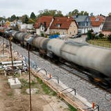 Notfallhandbuch als Lehre aus dem Unterbruch in Rastatt erarbeitet