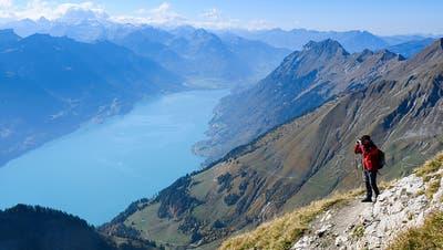 30 Prozent mehr tödliche Unfälle in Schweizer Bergen – auch wegen des Wetters