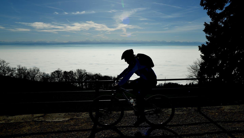 Die geplante Bike-Strecke lässt weiter auf sich warten